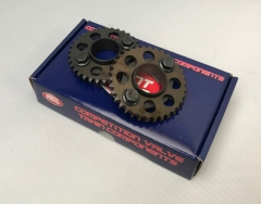 adjustable cam sprockets